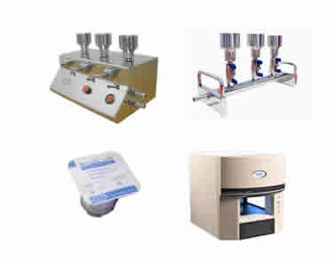 Microbial Test Devices